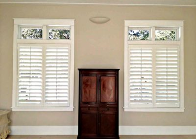 Custom Shutters in Miami 1