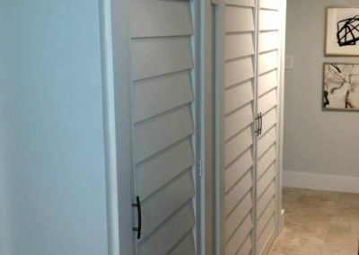 Custom Shutters in Miami
